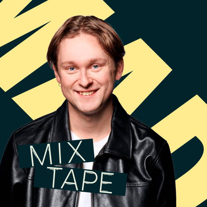 Nichepræget indiemix med Mads Axelsen