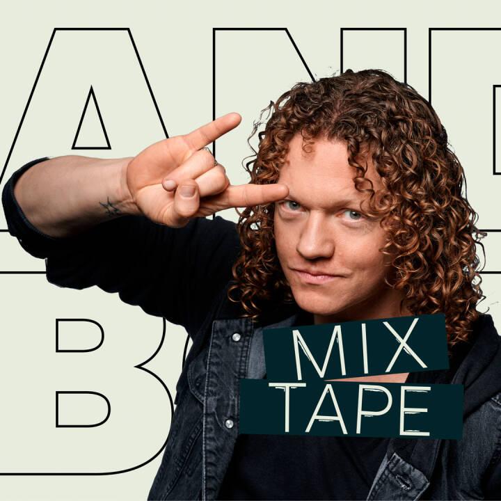 Headbanging med Anders Bøtter