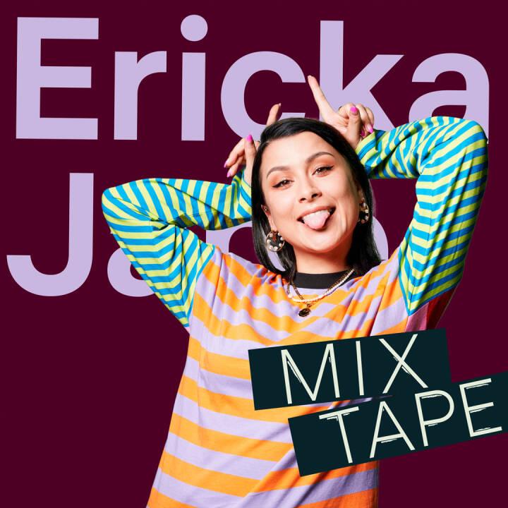 Føl dig som popstjerne med Ericka Jane