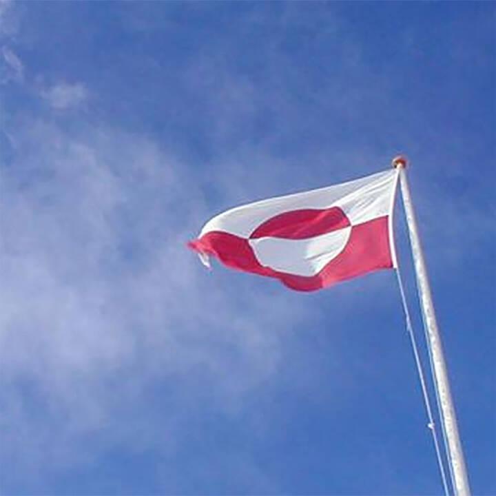 Nyheder fra Grønland på dansk