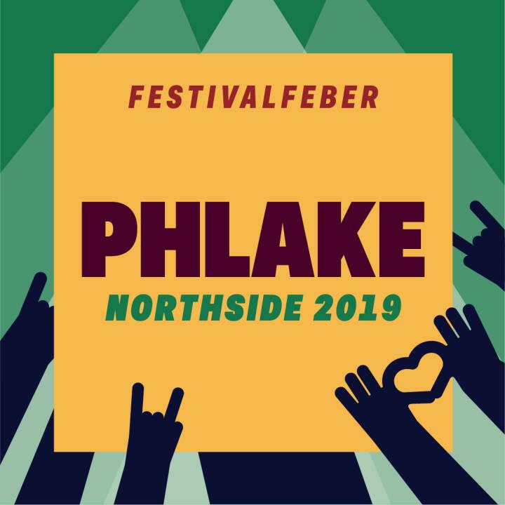 Phlake, NorthSide 2019