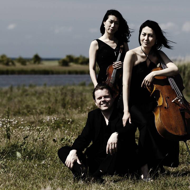 P2 Koncerten - Langgaardfestival #3  - Trio con Brio