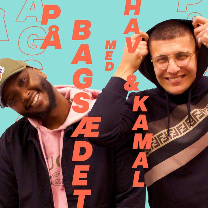 På Bagsædet - med Hav & Kamal