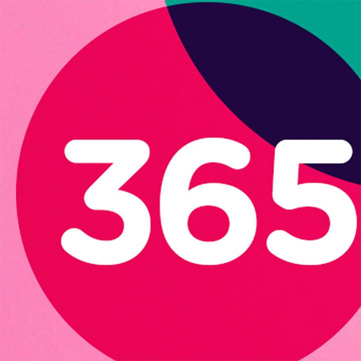 365 på P7 MIX