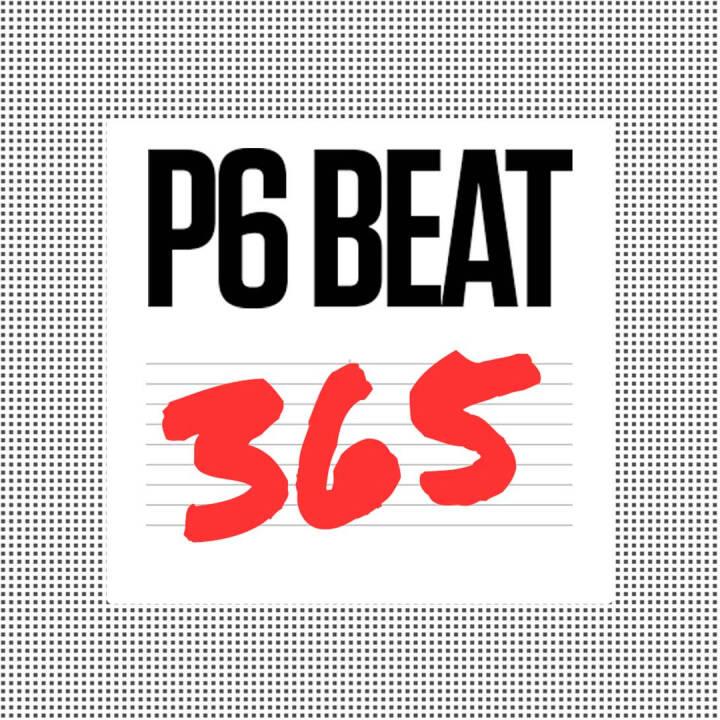 365 på P6 BEAT
