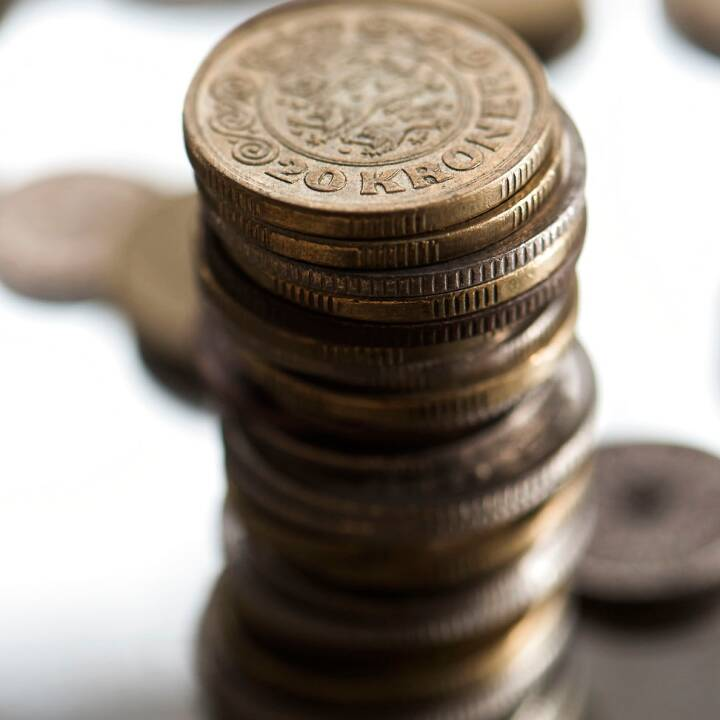 Tilsyneladende god investering i bitcoin er en fælde