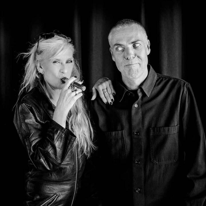 Sanne - 50 år med musik