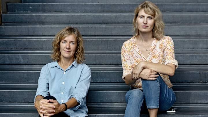 Ane Saalbach og Dorthe Gad Thuemoes - Hvordan skaber man balancen mellem drama og fakta?