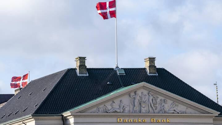 Bagmandspolitiet stopper efterforskning af Danske Banks revisor