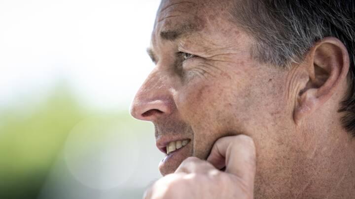 Landsholdet går fra Åges granit til Hjulmands nuancer, men: 'Det handler stadig om at vinde'