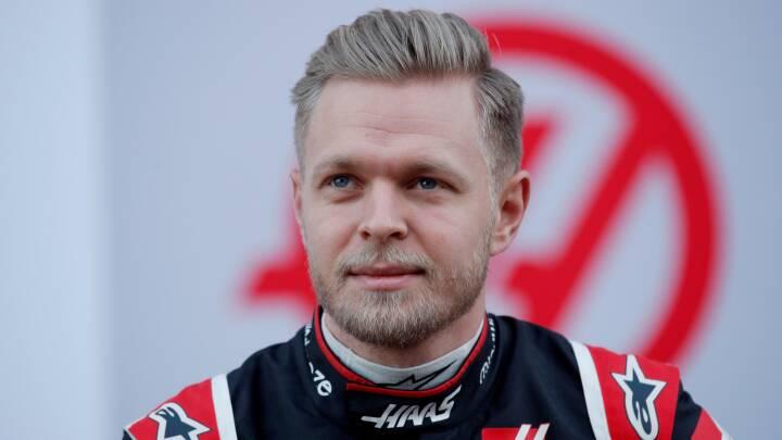 Kevin Magnussen kører bedst på kanten af katastrofen: 'Jeg er bange for at dø – men ikke i en racerbil'