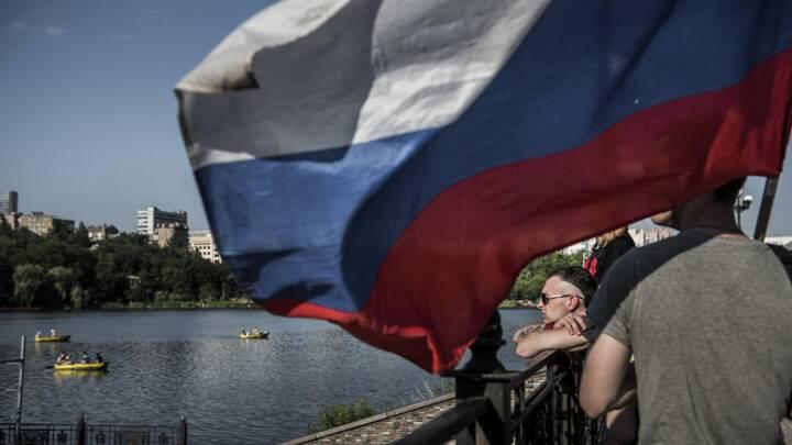 Russisk diplomat udvises fra Norge: Holdt møder med spionsigtet nordmand
