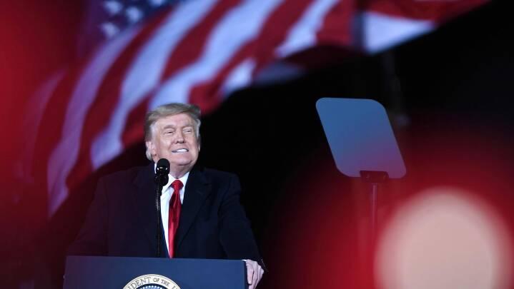 Trumps sidste krampetrækninger truer demokratiet og flår det republikanske parti fra hinanden