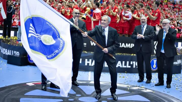 Høflig, hyggelig eller håndbolddiktator? Hassan Moustafa er klar til at blive 'Gud i eget land'