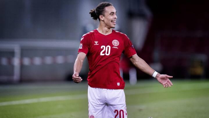 Kan Danmark vinde EM? Ja, siger de danske spillere: 'Vi tør drømme stort'