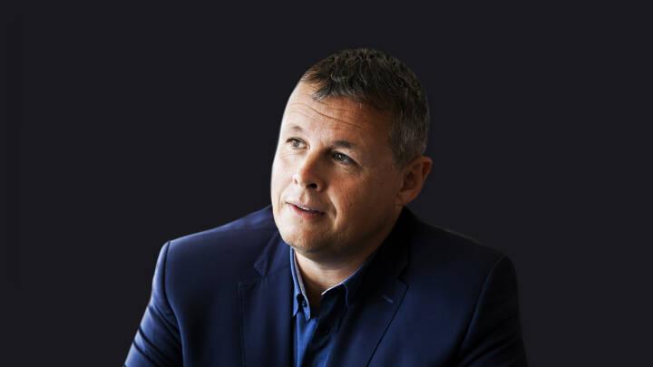 Schweizerkniven fra Herning vil løfte Team Danmark efter tumultarisk tid