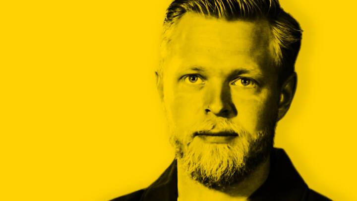 Magnussen: 'Jeg var nede og ramme bunden og troede, jeg skulle lave noget andet'