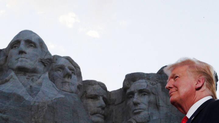 Verdenskrige og jordnødder: Hvor godt kender du de amerikanske præsidenter?