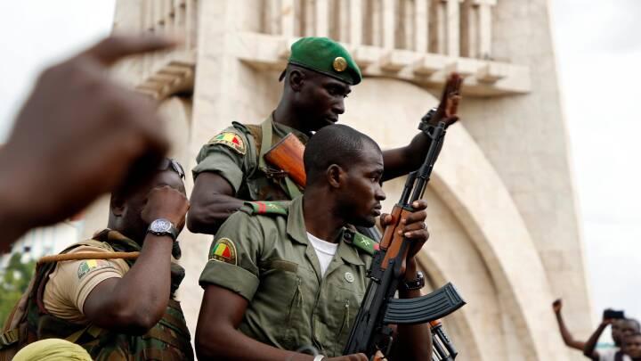 Søren Bendixen om militærkuppet i Mali: Det vil kupmagerne opnå