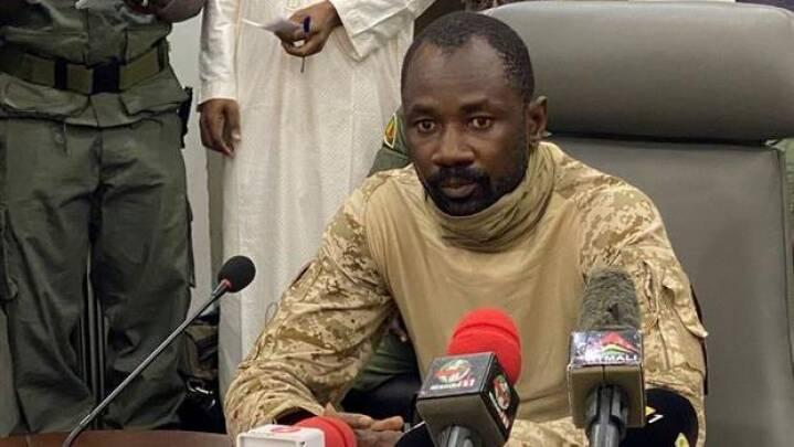 Malis opposition vil samarbejde med kupmagerne