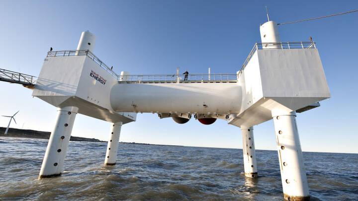 Klimarådet: Olieselskaberne bør også betale dansk CO2-afgift som de andre