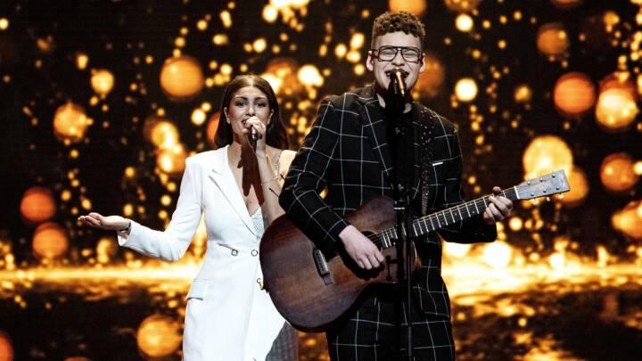 Sådan bliver Dansk Melodi Grand Prix 2021: 'Vi vil ikke risikere at stå i samme situation som sidst'