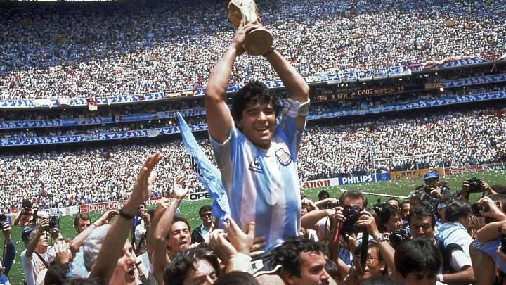 Fodboldverdenen græder: Vi har mistet en legende