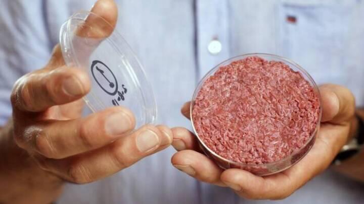 Singapore godkender laboratorie-lavet kød: Firma arbejder på at levere til Europa