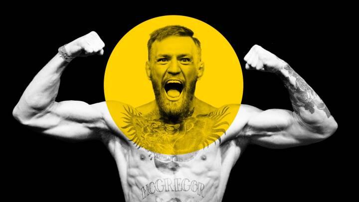 Blodtørstig multimillionær gør comeback i buret: Men hvorfor bytter McGregor luksuslivet ud med slag i ansigtet?