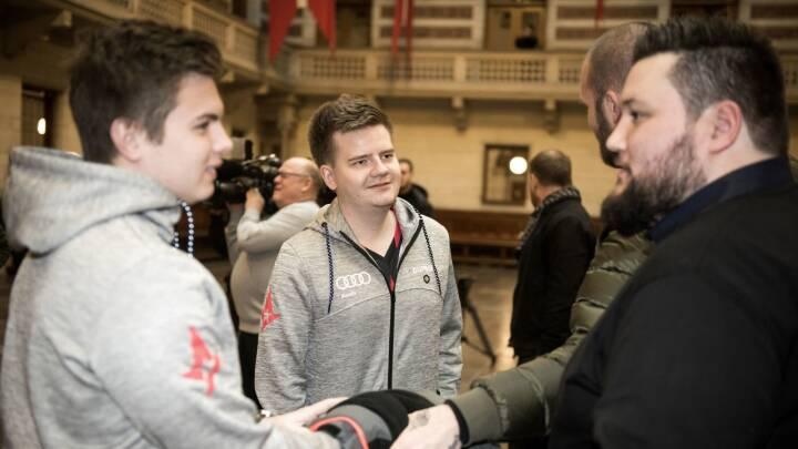 Sporten i dag: Astralis triumferer og er klar til finalen i stor turnering