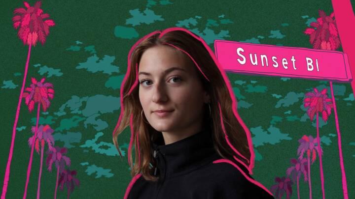 17-årige Emilie synger på international stjernes nye album: 'Det er megastort'