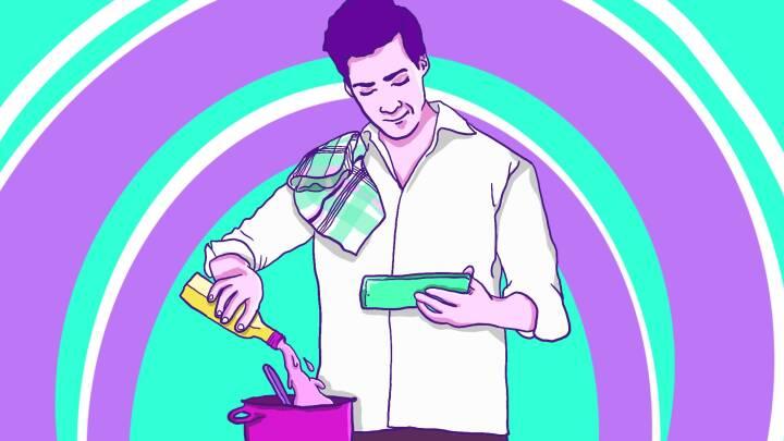 Er du med på Instagram-trenden? Smart trick med vidunderfrugt opgraderer dine måltider i årevis