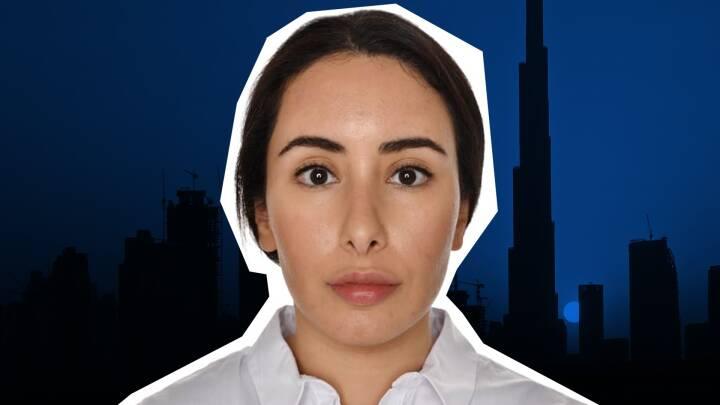 Dramaet i Dubais kongefamilie fortsætter: Prinsesse Latifa vil have genåbnet retssag om forsvunden søster