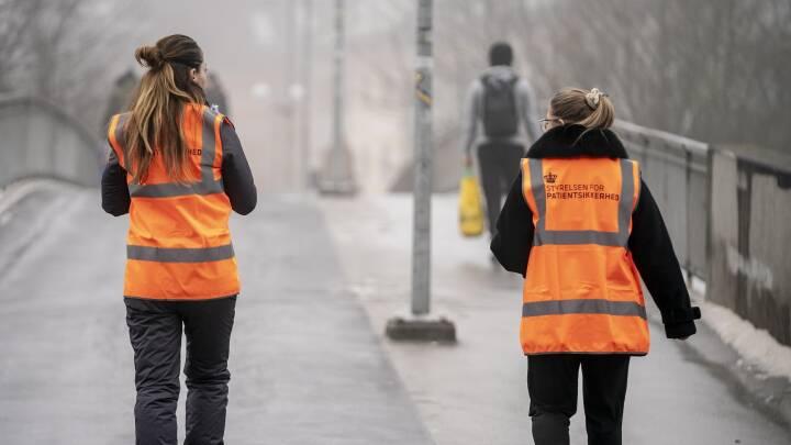Ishøj har Danmarks mest smittede indbyggere: Nu beder beboerformand om hjælp fra lokale kræfter
