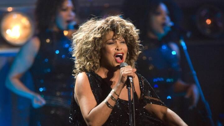 'Chokerende', 'smertefuld' og 'fænomenal': Ny film om Tina Turner ryster og imponerer