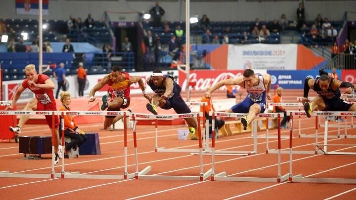 STIL SPØRGSMÅL Hvad kan de danske deltagere ved inde-EM i atletik opnå?