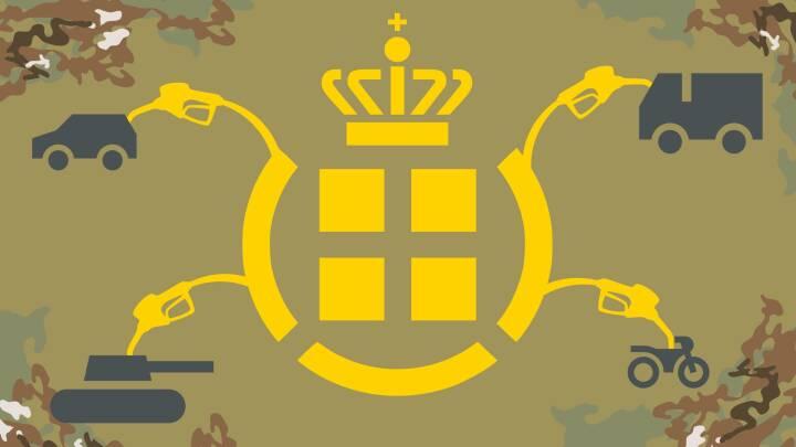 Efter svindelsager i Forsvaret: Nye regelbrud og huller i kontrollen med de ansattes brug af tankkort