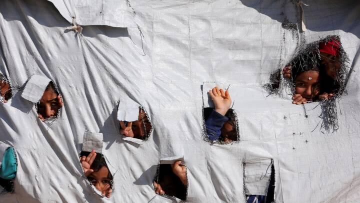 Hvem er danskerne i de syriske fangelejre? Her er, hvad vi ved