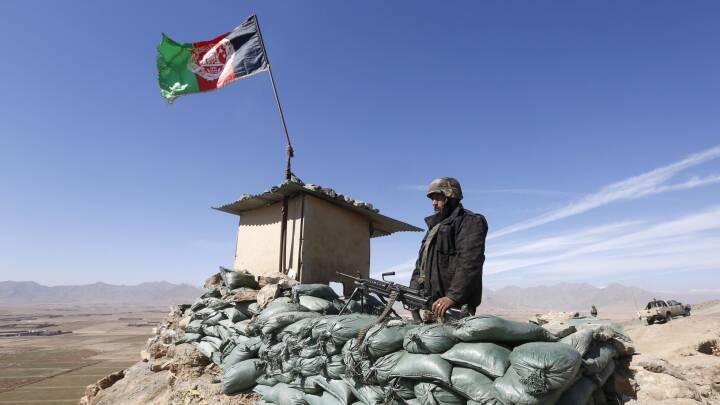 USA vil ud af Afghanistan til september - nu truer borgerkrig eller rædselsregime