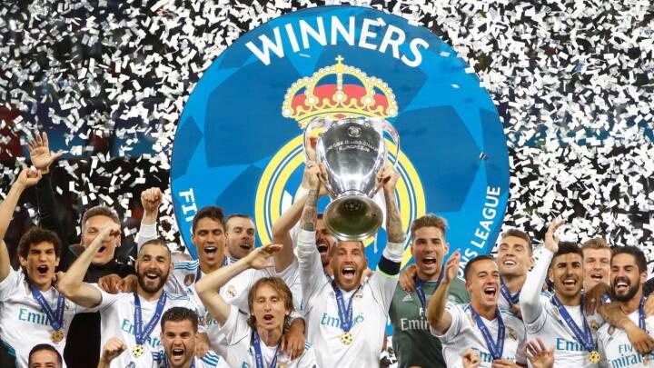 Uefa kyler fodboldgiganter ud af Champions League på fredag, forventer DBU-formand