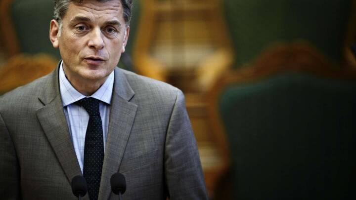 Detektor: V-politiker kaldte udspil om statsborgerskab 'populistisk', nu står han bag lignende stramning