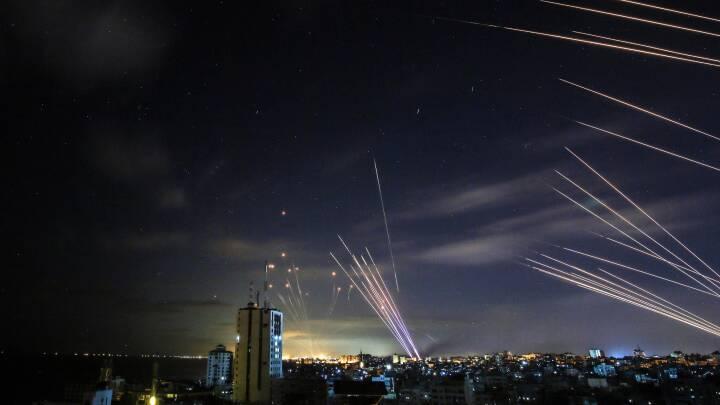 Israel: Angreb på Gaza vil fortsætte 'så længe det er nødvendigt'