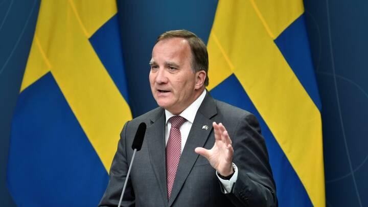 Huslejepriser har skabt drama i svensk politik: Nu vil et flertal i Rigsdagen afsætte statsministeren