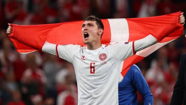 Nu venter Wales i ottendedelsfinalen: 'Et hold, vi burde kunne slå'