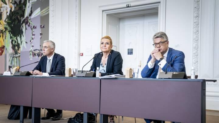 Rigsretten afgør endelig tiltale mod Støjberg i næste uge