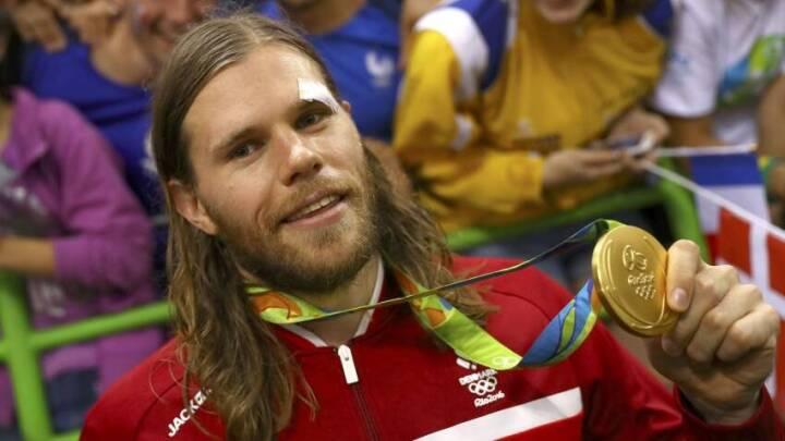 Hvilke danskere skal i OL-aktion næste gang? Se det her