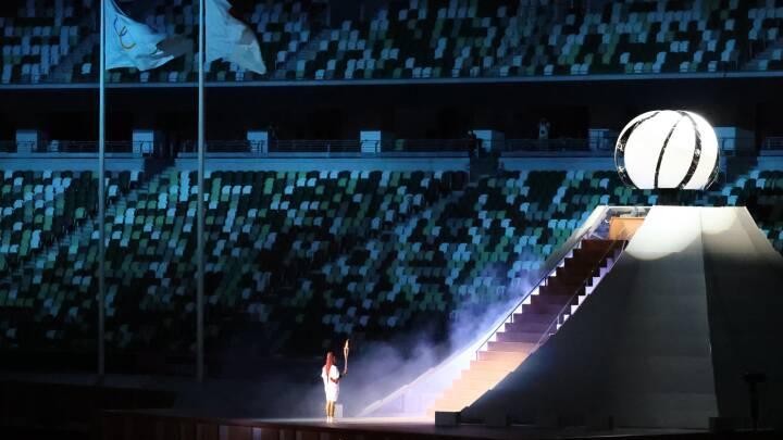 OL uden afsløringer: Superstjerne tænder OL-ild og færøsk medaljehåb på vandet