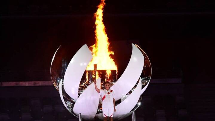 OL lige nu: Åbningsceremoni gav dansk medaljehåb gåsehud i hele kroppen