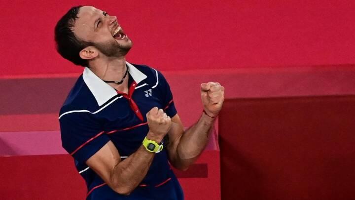 Axelsen står over for OL-historiens største badminton-sensation: 'Alle de her gode spillere ser jeg kun på internettet'