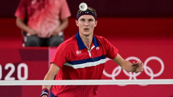 OL lige nu: Tilfreds dansk OL-chef ser masser af potentiale i den kommende uge